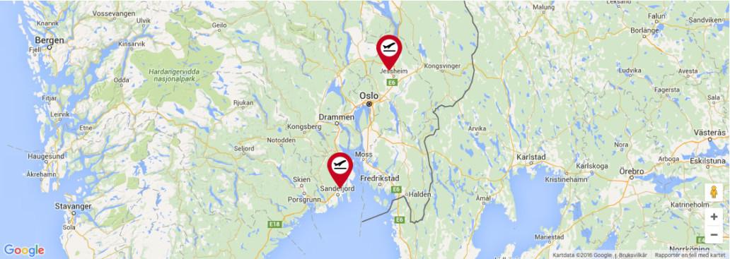 Plan your visit Frder Nasjonalpark