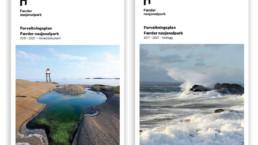 Forvaltningsplan for Færder nasjonalpark 2017 - 2027
