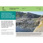 Geologi istid Færder nasjonalpark