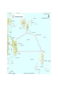 Hummerferdningsområde-Sandø-Færder nasjonalpark-Fiskeridirektoratet