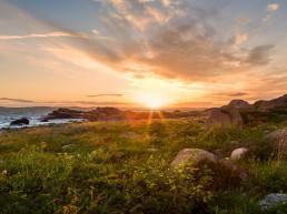 Moutmarka-landskap - Bilde av Strobe Foto