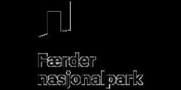 Færder Nasjonalpark logo
