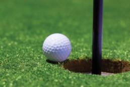golf - Photo: pexels.com