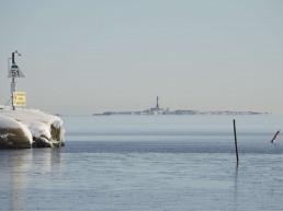 verdens ende vinter av foto: erik bleken