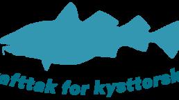 Krafttak for kysttorsken logo