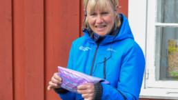 Anne Sjømæling ny nasjonalparkforvalter