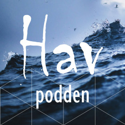 Logobilde for podcast Havpodden