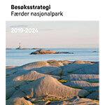 Besøksstrategi Færder nasjonalpark